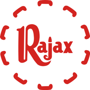 Original Leather Footwear Supplier in Europe | RajaxShoes Logo