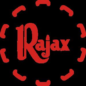 Original Leather Footwear Supplier in Europe   RajaxShoes Logo